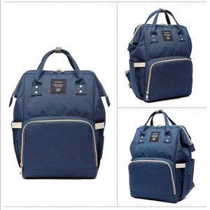 🎀 Baby diaper backpack 🎀